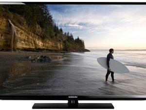 TV samsung 32EH500