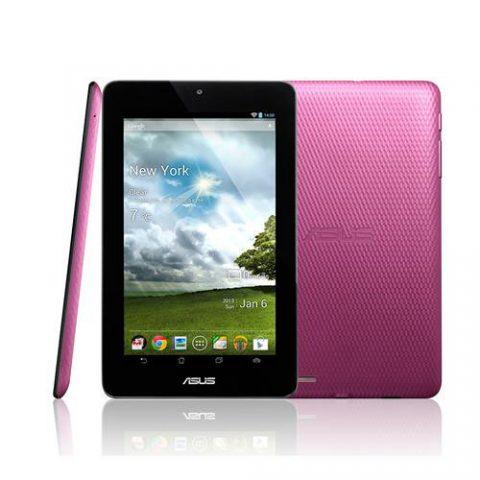 Asus MeMO Pad - tableta pentru fete