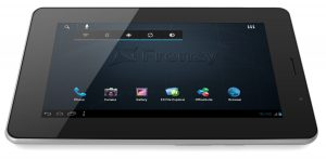 Tableta Allview AX2 Frenzy - front