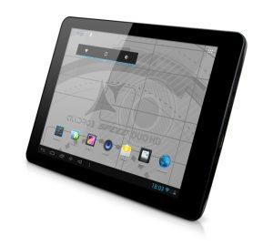 Tableta Allview Alldro 3 Speed DUO HD semiprofil