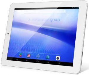 Tableta Allview 2 Speed Quad alba