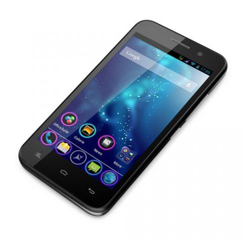 Telefonul Allview Dual SIM P5 Quad