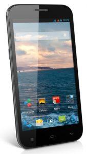 Smartphone telefon tableta phableta Allview P5 Qmax