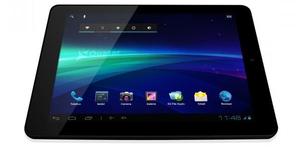 pret Tableta Allview TX1 Quasar 8 inch landscape