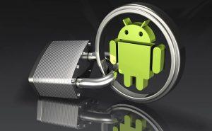 Securizare Android pe telefon si tableta