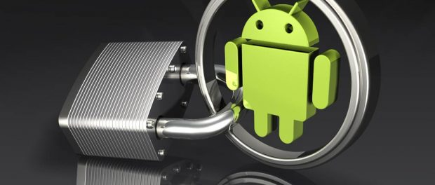 Securizare Android pe telefon si tableta