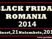 Magazine recomandate Black Friday 2014 – tablete, laptopuri, televizoare, telefoane, haine, incaltaminte, bijuterii, cadouri