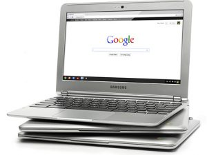 Chromebook - Google Chrome OS