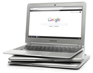 Chromebook - Google Chrome OS