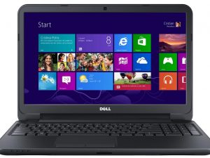 Laptop Dell Inspiron 3537 Intel Core i5