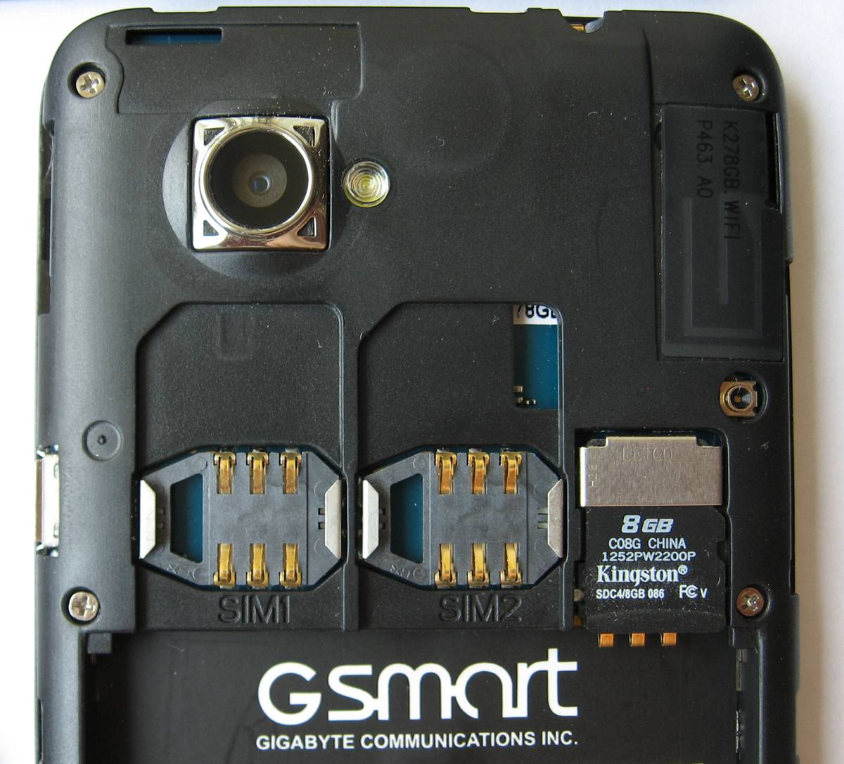 GSmart-T4-slot-cartele