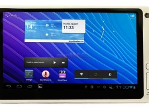 Tableta PC PNI HD77D fata