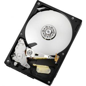 Sistem ieftin HDD Hitachi Deskstar 7K1000.C 500GB, 7200rpm, 16MB, SATA2