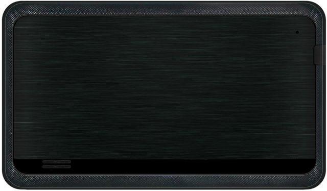 Tableta Horizon H710 vedere din spate