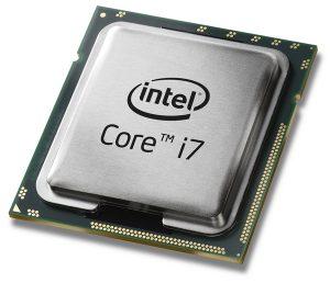 Procesor Intel I7