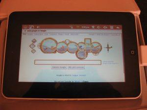 LY706 conectata la net