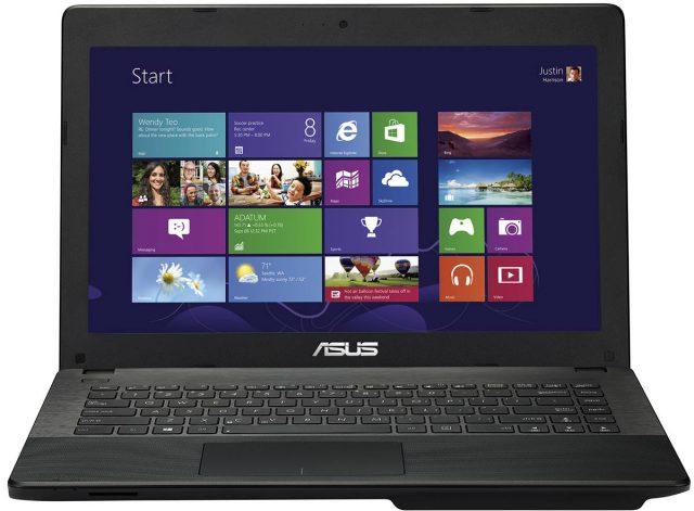 Laptop Asus X451MAV-VX295B