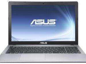 Laptopul Asus X550CC-XX066D