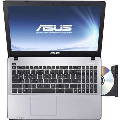 Laptopul Asus X550CC-XX066D tastatura