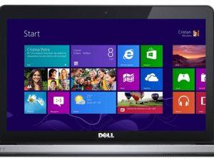 Laptop Dell Inspiron 7537 cu procesor Intel® CoreTM i5