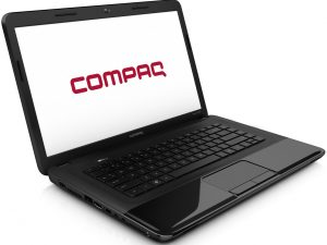 Laptop HP Compaq CQ58-d50SQ semiprofil