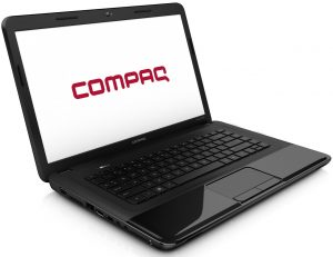 Laptop HP Compaq CQ58-d50SQ semiprofil