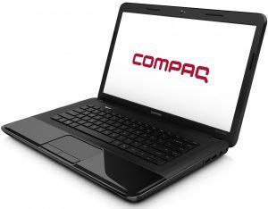 Laptop HP Compaq CQ58-d50SQ - DVD - USB
