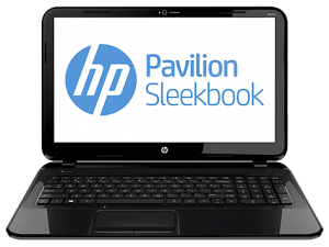 Laptop HP Pavilion Sleekbook 15-b110sq