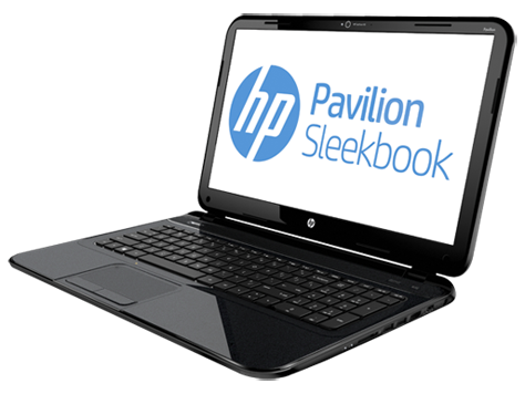 Laptop HP Pavilion Sleekbook 15-b110sq fara DVD-ROM