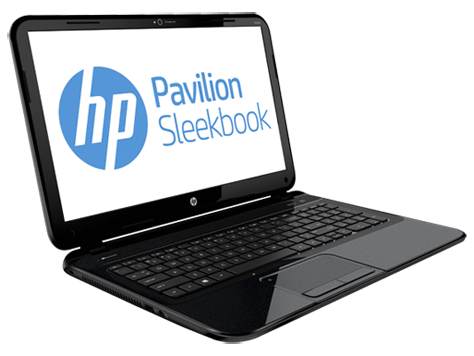 Semiprofil dreapta Laptop HP Pavilion Sleekbook 15-b110sq