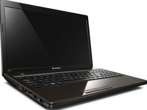 Laptop Lenovo G580 Intel Core I 3