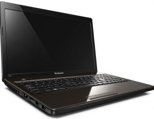 Laptop Lenovo G580 Intel Core I 3