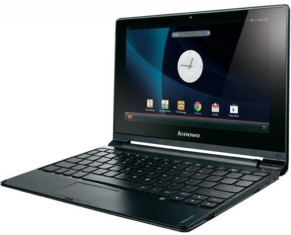 Laptop Lenovo IdeaPad A10