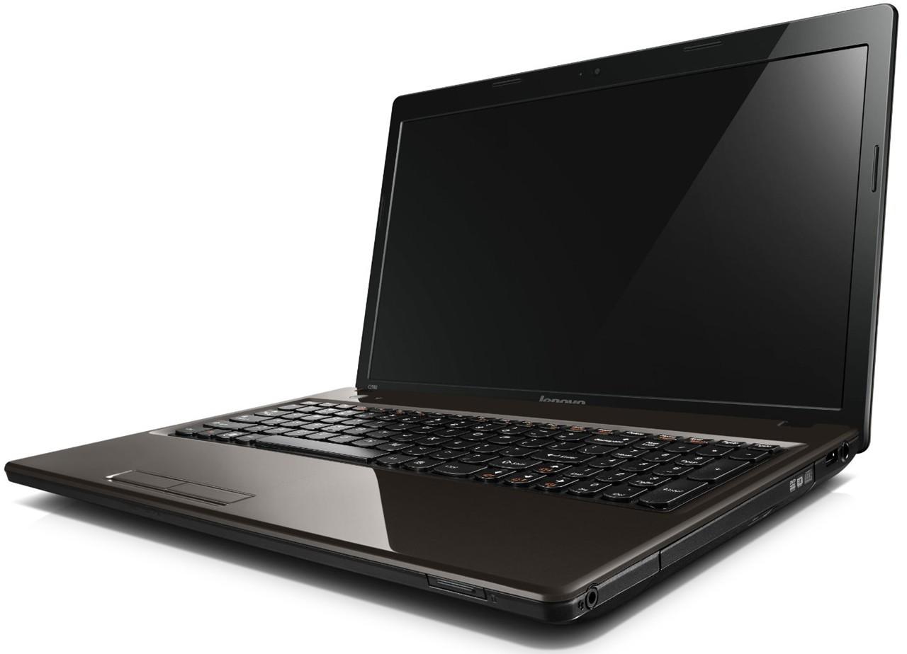 Laptop-Lenovo-G580-semiprofil-stanga