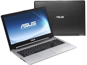 Notebook Laptop Asus 15.6 K56CB