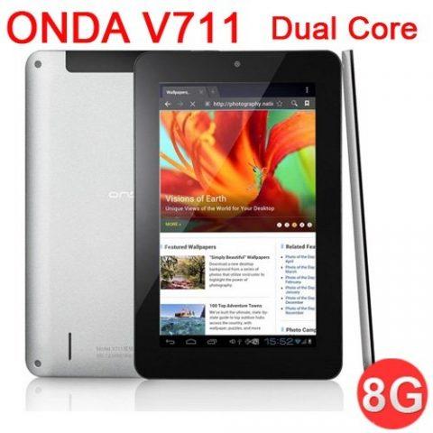 Tableta Onda v711 versiunea 8GB