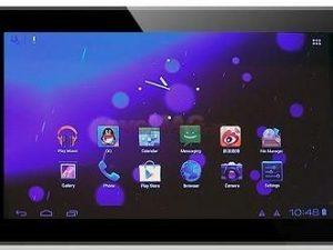 Tableta PC PNI HD76