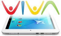 Prezentare tableta Allview Viva Q8
