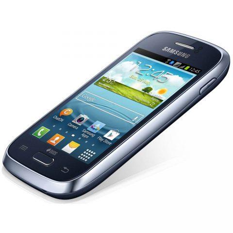 Telefonul Samsun Galaxy Young S6312