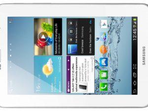 Tableta Samsung Galaxy Tab 2 P3100