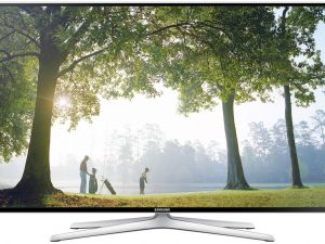 Seria TV Full HD LED 3D Smart TV Samsung H6400