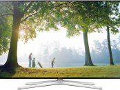 Seria TV Smart 3D Samsung H6240: Samsung 40H6240, Samsung 48H6240, Samsung 55H6240 – specificatii, preturi, review