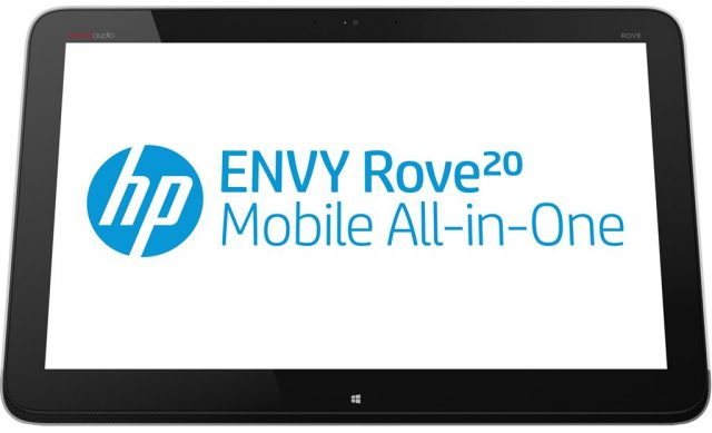 HP ENVY Rove 20-k000en