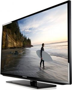 Semiprofil Smart TV LED Samsung, 101 cm, Full HD 40EH5450
