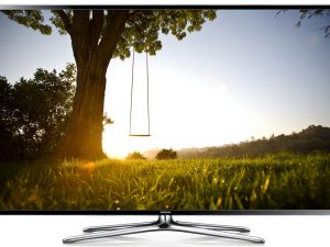 Seria TV Smart 3D LED Samsung F6400