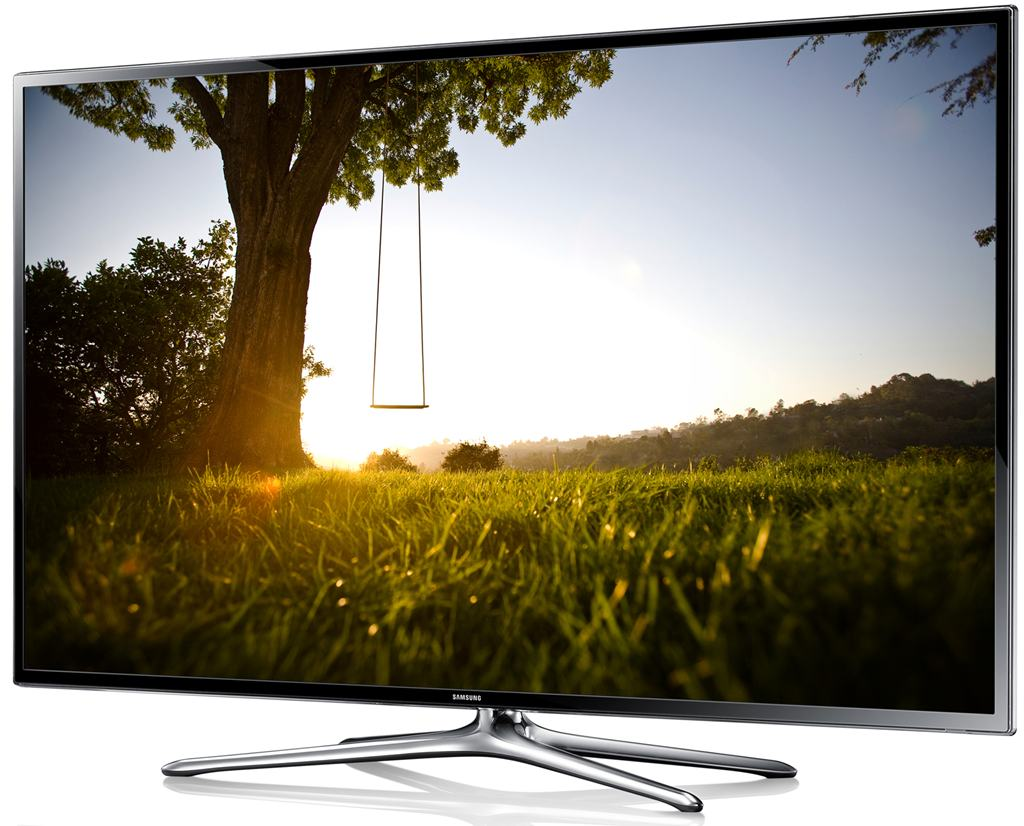 Smart-TV-Samsung-F6400