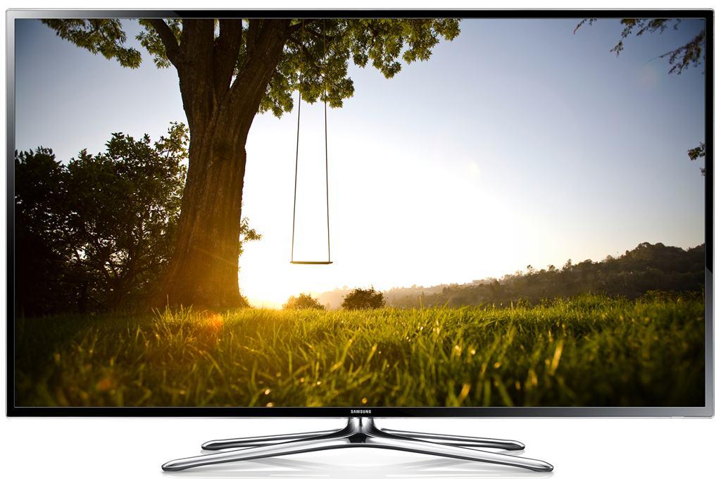 Seria TV Smart 3D LED Samsung F6400