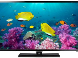 Televizor LED Smart Samsung 42F5300, 107 cm, Full HD
