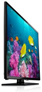 Televizor LED Smart Samsung 42F5300, 107 cm, Full HD - semiprofil dr