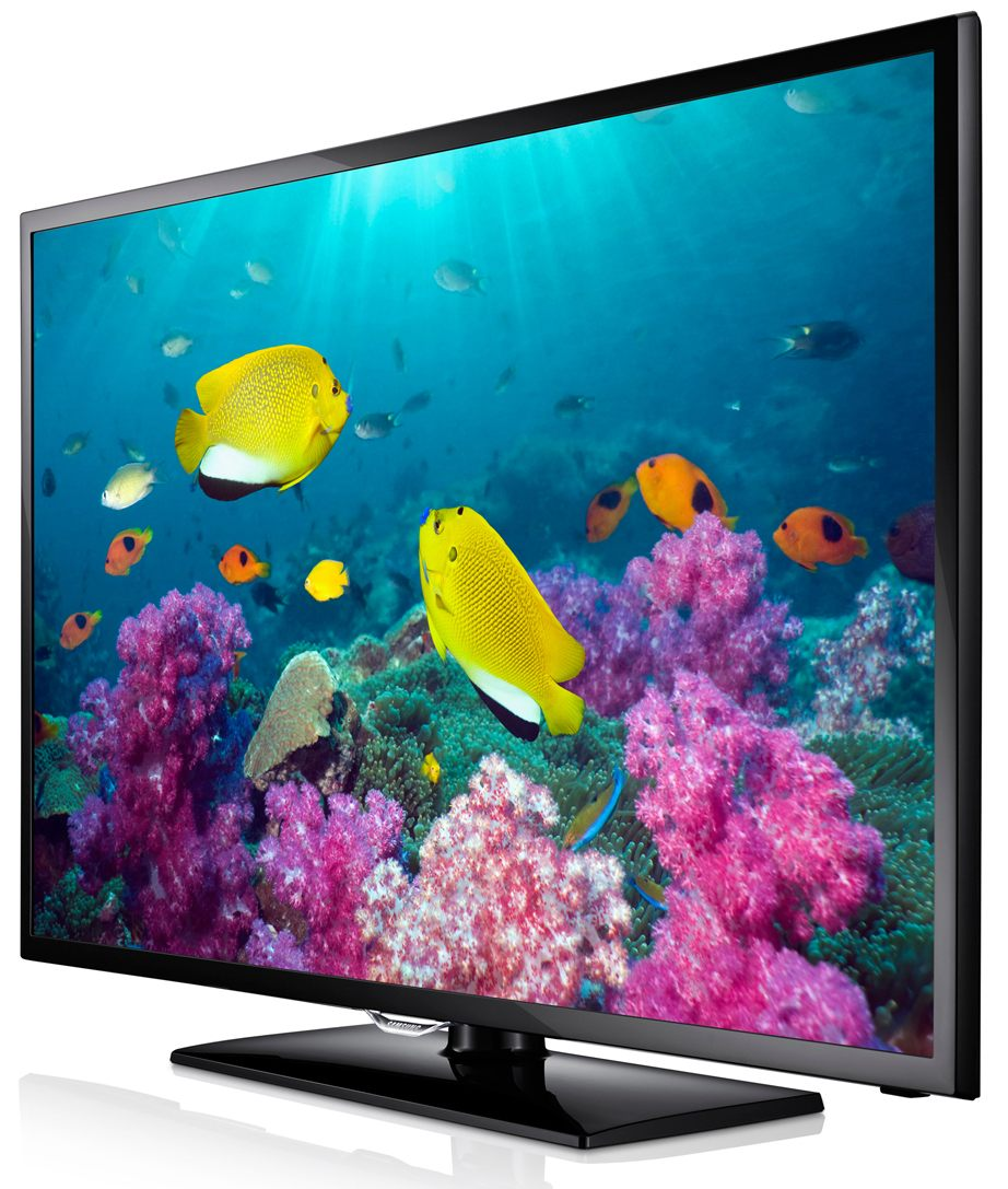Smart-TV -Samsung-42F5300-107cm-Full-HD-semiprofil